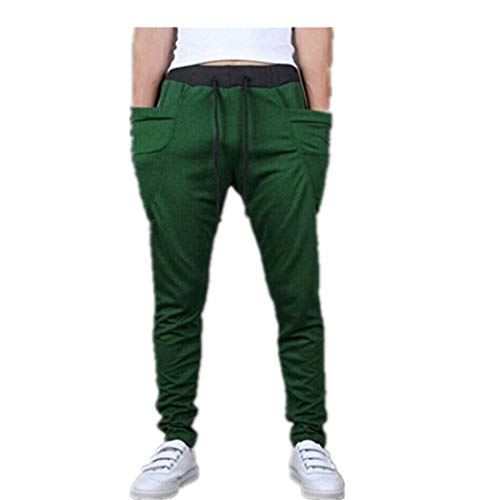 Men Pants Daoroka Men