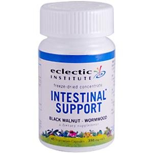 Intestinal Support - 45 - VegCap
