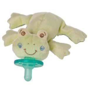 Amazon.com: Bebé/niño innovador diseño patentado Wubbanub ...