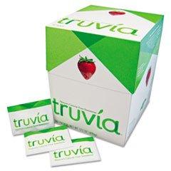 ** Natural Sugar Substitute, 140 Packets/Box