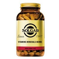 - Solgar - Standardized Full Potency Ginkgo - 180 vegetable capsules