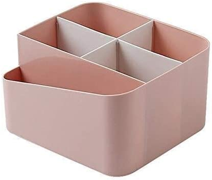 Cajas de joyería DJSSH Cosmética de almacenamiento Caja cuadrada ...