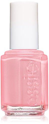 bubble gum nail polish - 1