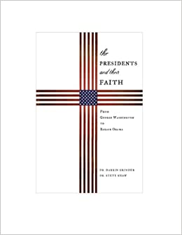 Book Presidents And Their Faith