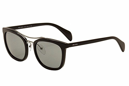 Prada Men's 0PR 17QS Black/Dark - Men 2014 Sunglasses Prada