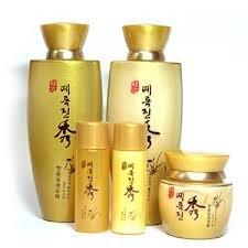Korean-CosmeticsYerokjin-Soo-Herbal-Skin-Care-3pc-Set
