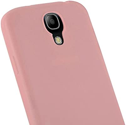 Amazon.com: Cadorabo – TPU Ultra Slim Candy – Carcasa de ...