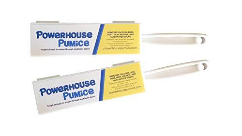 Powerhouse Pumice Toilet Bowl