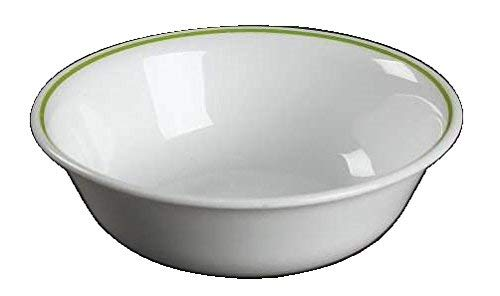 (Corning Ware / Corelle Wildflower Coupe Cereal Bowl ( 6 1/4