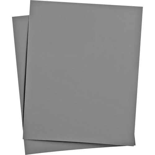 Delta 1 18% Gray Card (2 Pack)