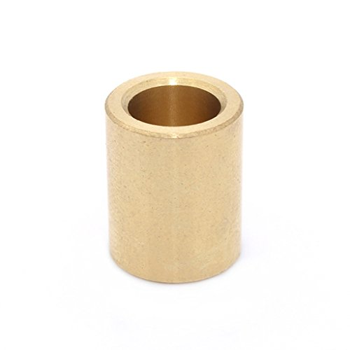 2pcs-ultimaker-copper-sintered-bushing-8x11x22mm-bearing-copper-sheathing-cover