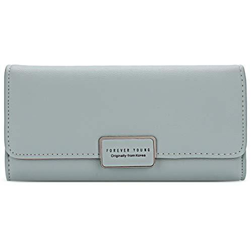 Women's Clutch Wallet...