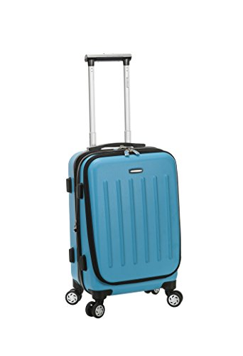 rockland-titan-19-inch-abs-carry-on-turquoise