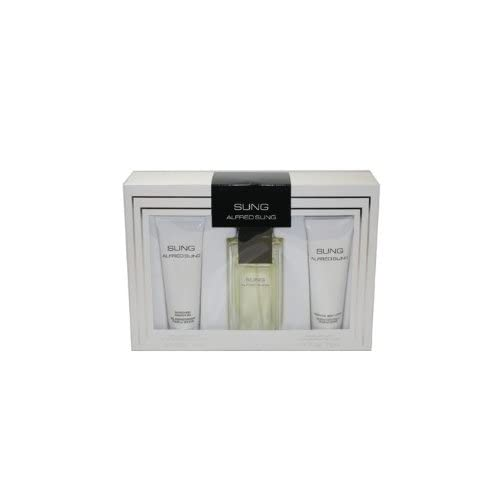 Alfred Sung Gift Set 3 Pcs.for women
