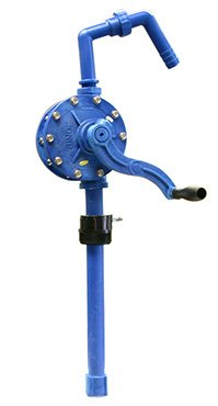 National-Spencer 10240 Rotary Pump HDPE by National-Spencer, Inc.