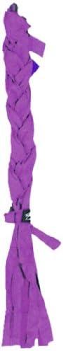 Intrepid International Original Tailwrap Fleece Tail Braid