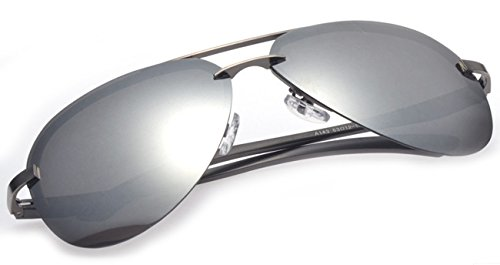 Color Film Grey Summer Sunglasses Polarizated - Nz Sunglasses Prescription