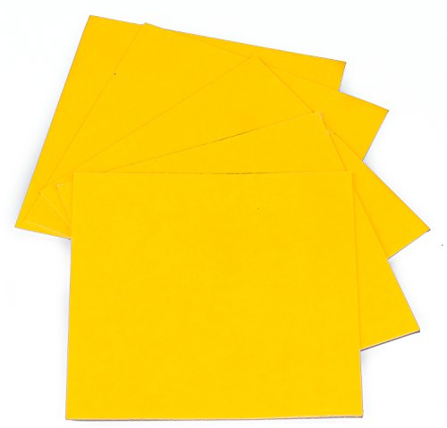 """Expressions Vinyl - 12""""x12"""" 5-pack of Siser Easyweed T-shirt"""
