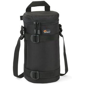Lowepro Lens Case 11 x 26 cm (Black)