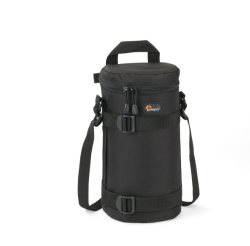 Lowepro Lens Case 11 x 26 cm (Black)