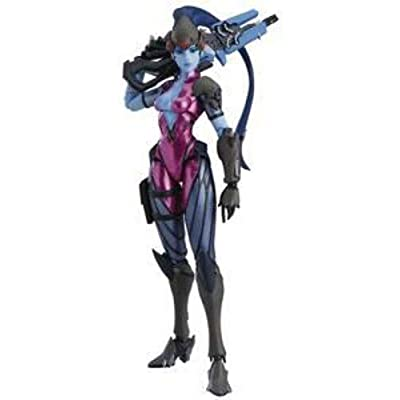 Good Smile figma Widowmaker: Toys & Games