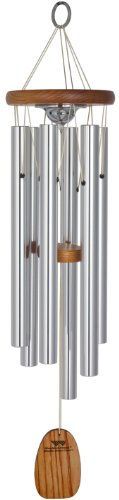 Woodstock Chimes - The ORIGINAL Guaranteed Musically Tuned Chime, Amazing Grace - Memorial Urn
