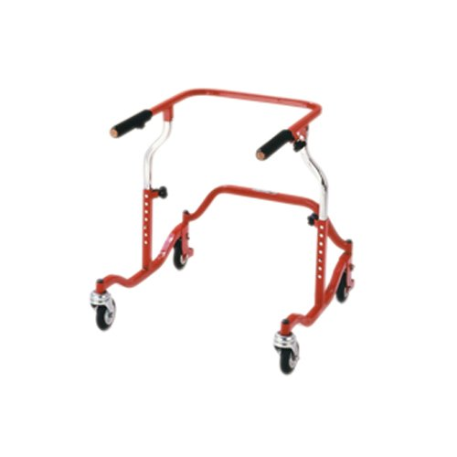 Adult Anterior Safety Roller (Skillbuilders 31-3602 Anterior Roller, Pediatric, Medium, 21.5 x 30)