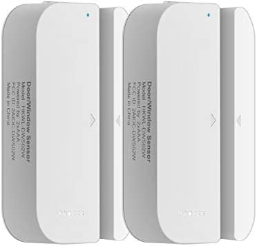 Amazon.com: PUMICE WiFi Door/Window Sensor,2018 Wireless ...