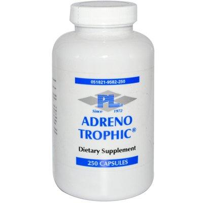 (Progressive Laboratories Adreno Trophic - 250 Capsules)