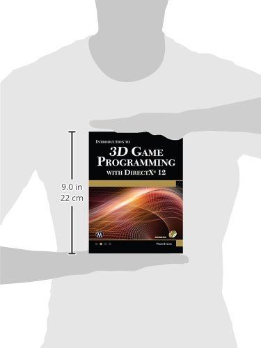 Introduction to 3D Game Programming with DirectX 12: Frank