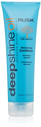 RUSK Deepshine Oil Moisturizing Conditioner, 8.5 fl.oz. (Rusk Deep Conditioner compare prices)