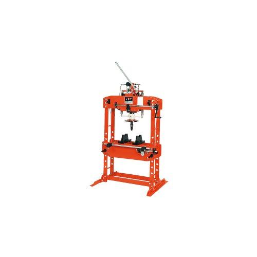 JET HP-35A 35 Ton Hydraulic Press