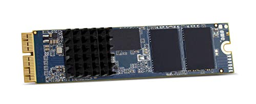 OWC 1.0TB Aura Pro X2 SSD Upgrade for Mac Pro (Late 2013), High Performance NVMe Flash Upgrade, Including Tools & heatsink (OWCS3DAPT4MP10P)