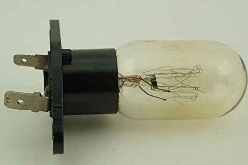 125v 20w appliance bulb - 5