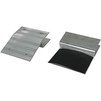 Amazon lund 602002 ramp kit for 2 x 8 to 2 x 10 wood planks highland 0725100 ramparts 8 professional series aluminum ramp top kit 2 piece solutioingenieria Choice Image