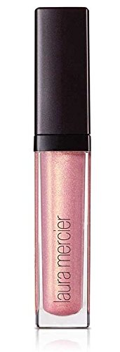 Laura Mercier Lip Glace for WoMen, Lip Gloss, Rose Gold Accent, 0.15 - Rose Lip Gold