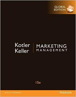 Book Marketing Management, Global Edition