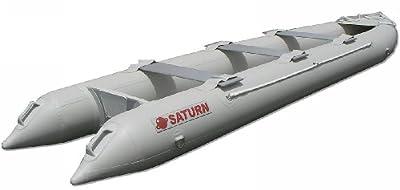 Saturn 15 ft Kaboat SK470 Inflatable Kayak/ Boat
