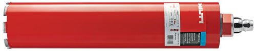 Hilti 02047244 DD-BI Wet Diamond Core Bit, 1 3/8-Inch Diameter, 12-Inch Length