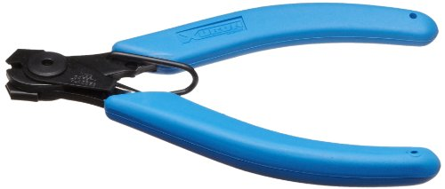 Amazon.com: Xuron 2193F Hard Wire and Music Wire Cutter, with ...