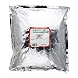 Frontier Herb Parsley Leaf - Organic - Flakes - Bulk - 1 lb - 95%+ Organic -