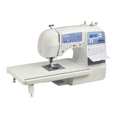 xr9500 brother sewing machine - 3