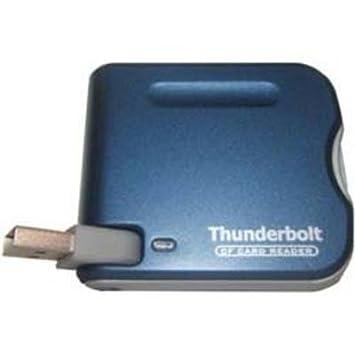 SmartDisk ThunderBolt Reader X64 Driver Download