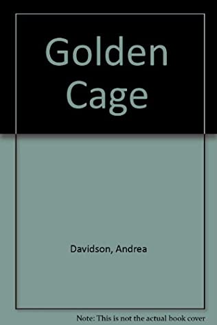 book cover of The Golden Cage