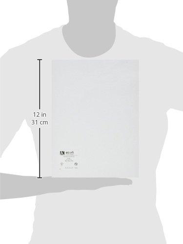 Arc-en-ciel Classic senti 9 « X 12 »-blanc