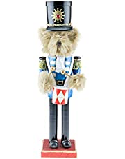 Clever Creations Traditional Wooden Collectible Nutcracker Zig 4 Parent