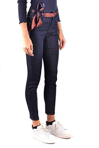 Cotone Jacob Blu Jeans Donna Cohen Mcbi160445o 8IRq4xgI