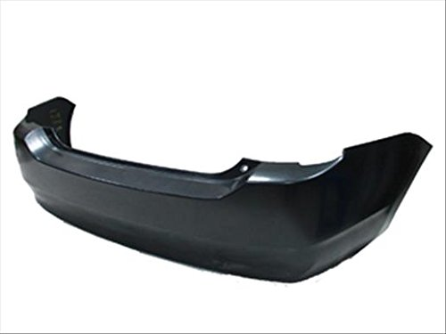 OE Replacement Toyota Prius Rear Bumper Cover (Partslink Number TO1100239)
