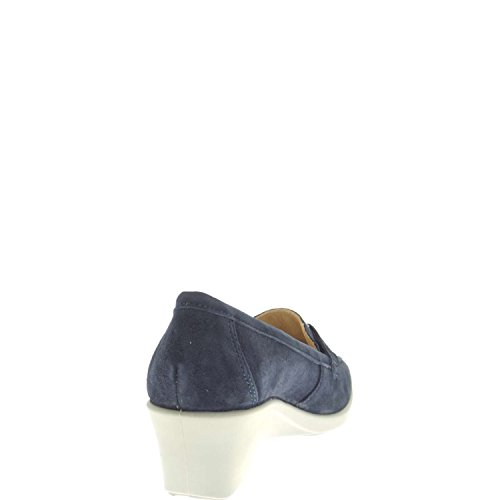 IGI co 3766100 Mocassin Women Blue oeknUv