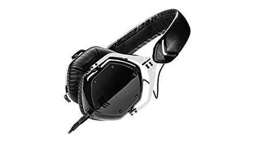 V-moda Crossfade M-100 Phantom Chrome Headphones for sale  Delivered anywhere in Canada